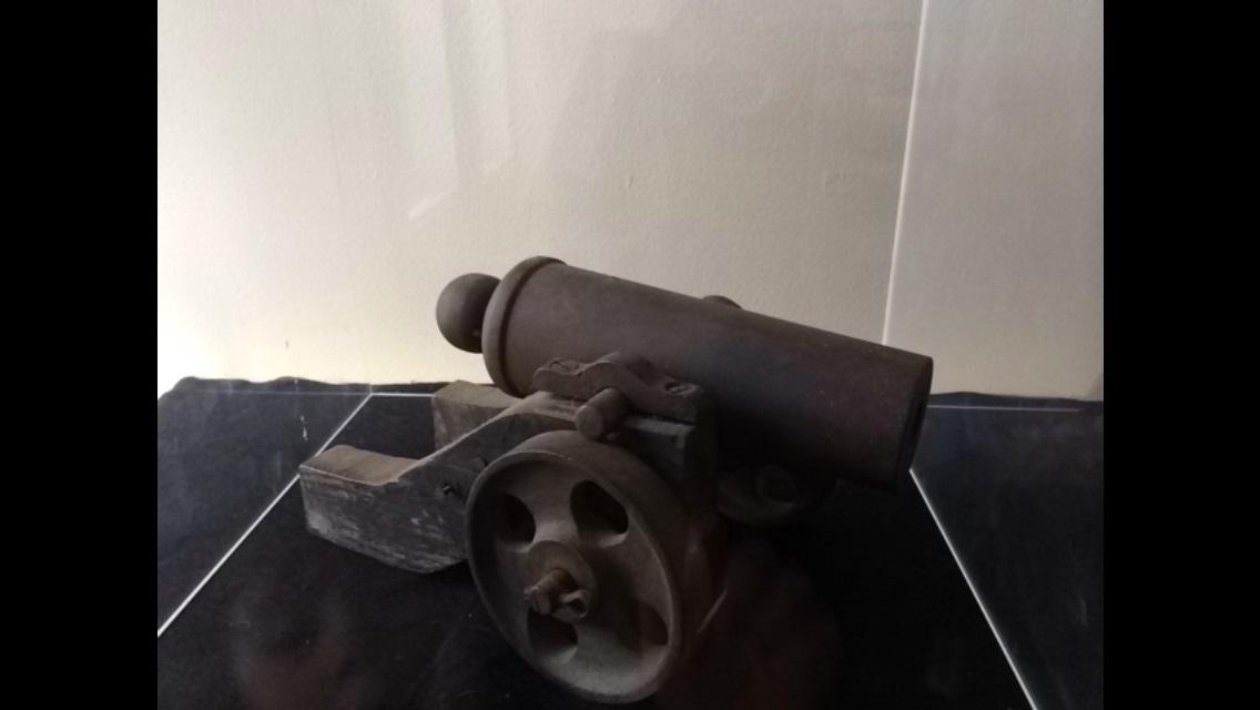 Toy Cannon SCHS 1984.061.0002