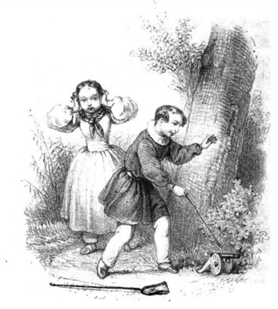 Gift For the Holidays.  American Sunday School Union. Philadelphia, 1840. Accessed at https://books.google.com/books?id=UPIXAAAAYAAJ&source=gbs_navlinks_s